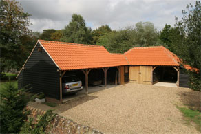Pantiles Roofing