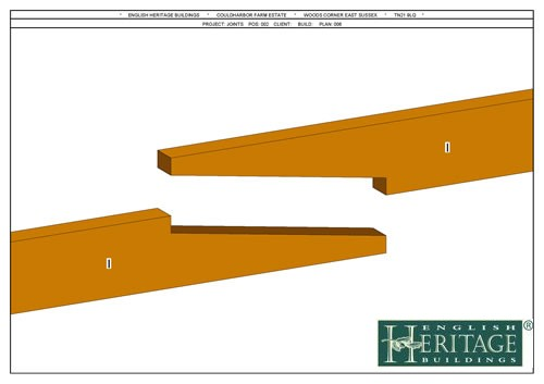 Joinery Details Building Specification English Heritage Buildings