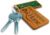 The keys to your home