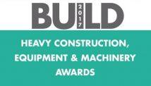BUILD Award