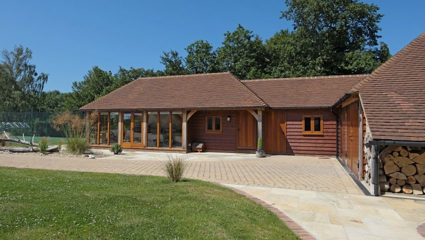 Top 5 Planning Permission Tips for Oak Frame Building