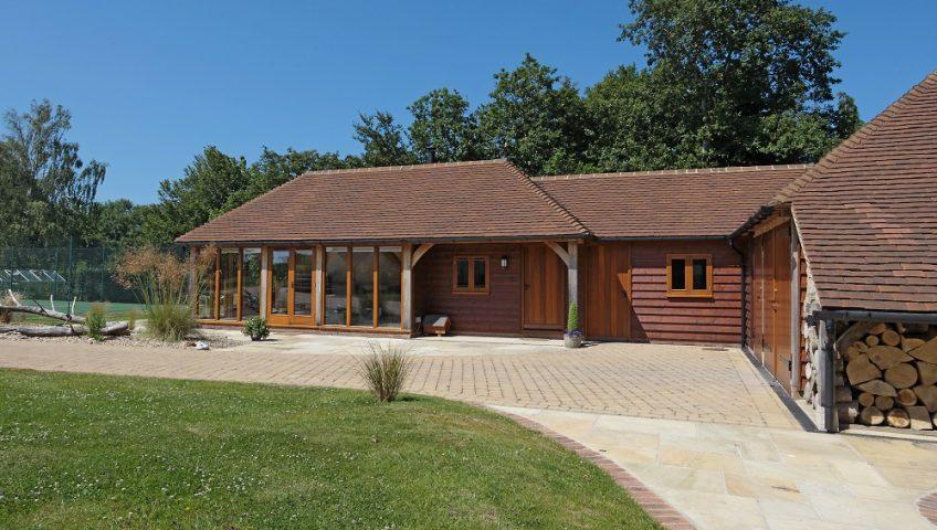 Top 5 Planning Permission Tips for Oak Frame Building