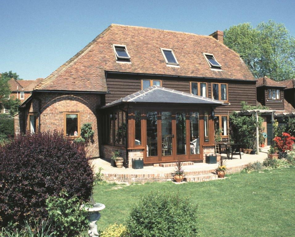 Oak Framed Home Extensions Ws01900 English Heritage