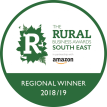 English Heritage Buildings, Best Rural Manufacturing Business